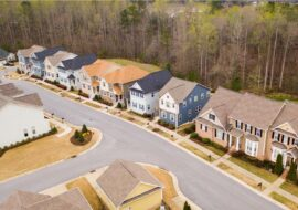 South Lake Townhomes
